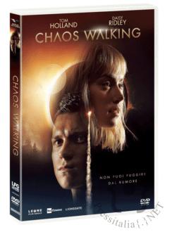 Chaos Walking - DVD