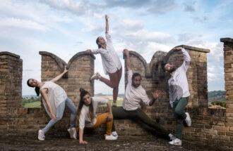 E.sperimenti Dance Company - Foto di Carlo Simone
