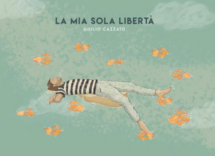 LaMiaSolaLibertà-cop