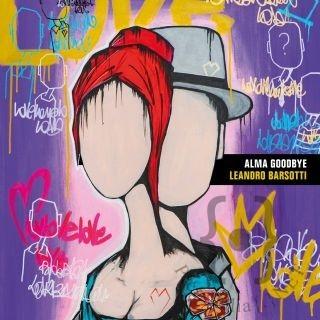Leandro Barsotti - Alma goodbye copertina-in