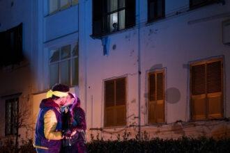 Romeo e Giulietta - Primavalle