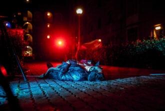 Romeo e Giulietta - Quarticciolo