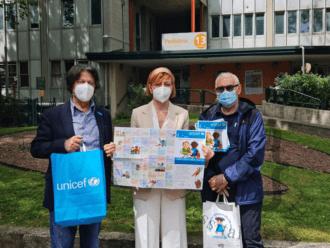 Unicef Bologna con Policlinico di Sant'Orsola IRCCS