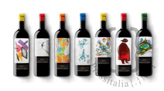 Arte Edizione Limitata 2020 - Paolo Baraldi e Bruno Murialdo
