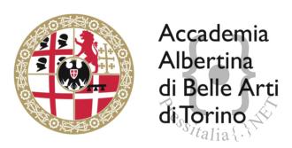 Logo - Accademia Albertina di Belle Arti di Torino