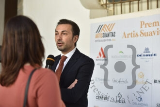 Antonio-Larizza---Presidente-Artis-Suavitas-Aps-in