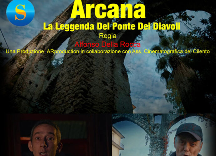 Arcana-cop