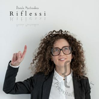 Daniela Mastrandrea-in