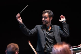 Dialoghi Sinfonici - Europa InCanto - M. Germano Neri