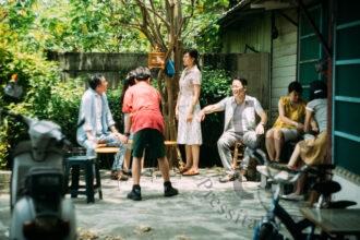 Jiou Jia Home di Hsu Chih Yen