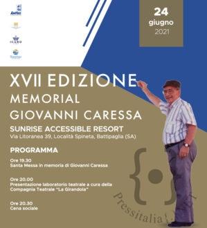 Memorial-Giovanni-Caressa-in