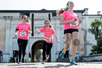 Treviso in rosa 2018 - A Porta Santi Quaranta