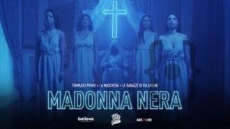 Madonna-Nera-in