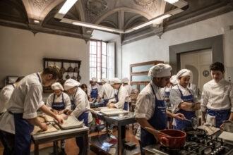 Cordon Bleu - Scuola di Arte Culinaria