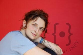 Alice Rohrwacher - Foto di Fabio Lovino