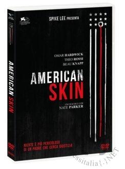 American Skin - DVD