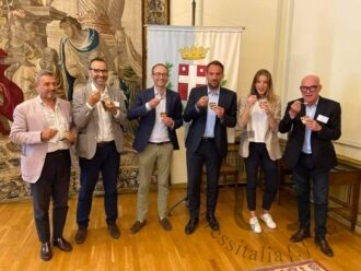 DeDonatis - Redi - Caner - Conte - Colonna Preti - Martini
