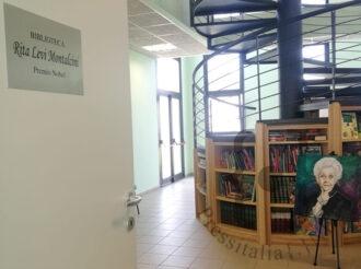 Inaugurazione-della-biblioteca-scolastica-Rita-Levi-Montalcini-in