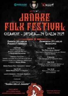 Janare-Folk-Festival-in
