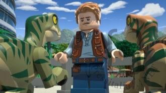 Lego-Jurassic-World-in