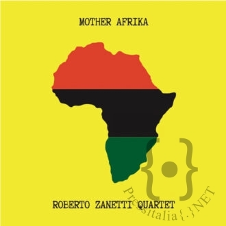 Mother-Afrika-in