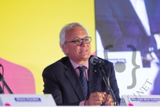 Riccardo Ricci Curbastro - Presidente Federdoc