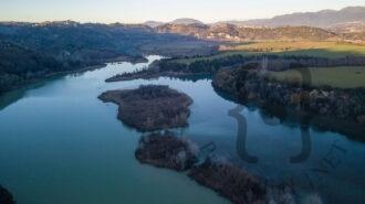 Tevere Point - Riserva Tevere Farfa - Teverexplora - Regione Lazio