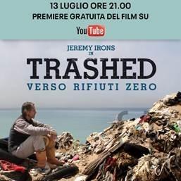 Tradhed - verso rifiuti zero