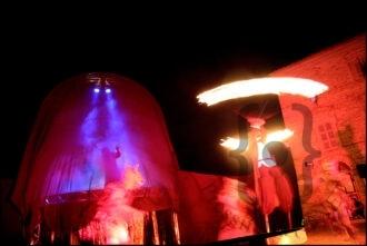 Festival Anagni Inferno