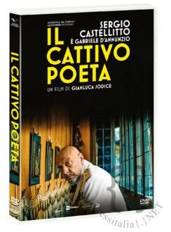 Il cattivo poeta - DVD