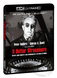 Il dottor Stranamore - 4K