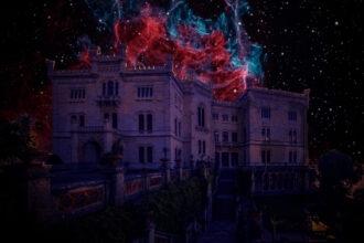Libra - Miramare Nebula