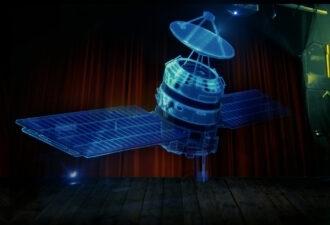 Libra - Satellite