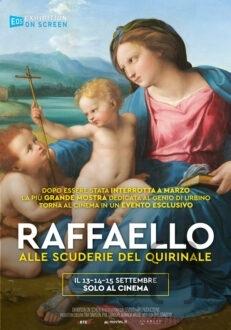 Raffaello_alle_Scuderie_del_Quirinale_locandina_in
