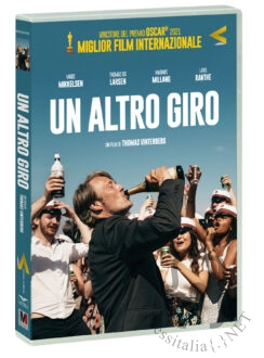 Un Altro Giro - DVD