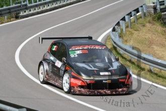 Gabry Driver - Renault Clio Proto