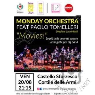 Monday Orchestra-in