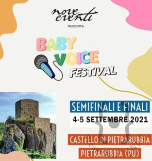 Festival-Baby-Voice-in