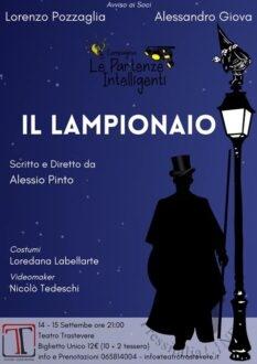 Il Lampionaio-Evento del progetto Germogli-in