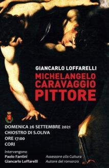 Michelangelo-Caravaggio-Pittore-in