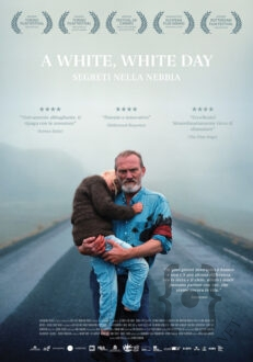 A-white-white-day-in
