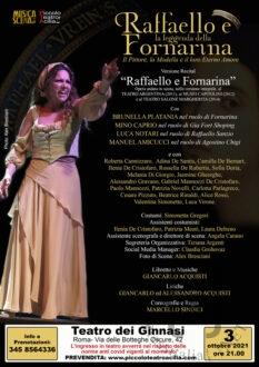 Raffaello-e-Fornarina-in