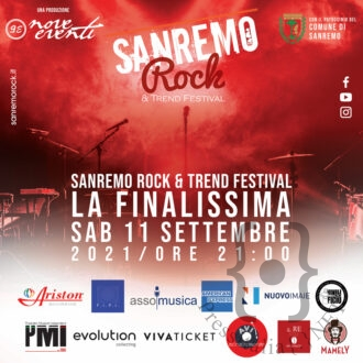 Sanremo-Rock-in