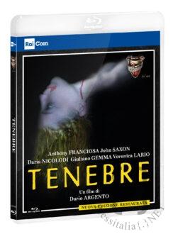 Tenebre BD