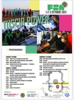 Tuscia-Power-in