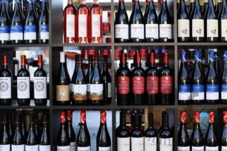 Foodopolis - Vini
